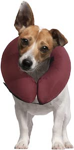 iCollr Inflatable Pet Collar