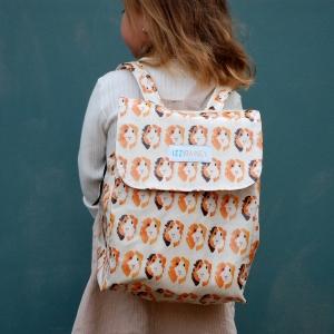 Guinea Pig Children's Backpack