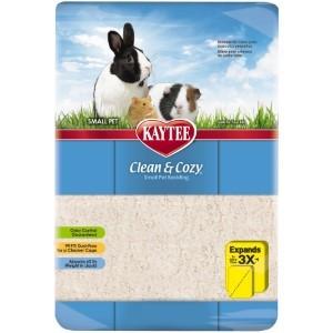 Kaytee Clean & Cozy Super Absorbent Paper Bedding