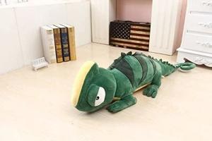 Kenmont Lizard Pillow