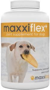 Maxxidog Maxxiflex+ Dog Joint Supplement