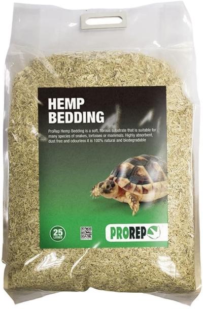 ProRep Hemp Bedding