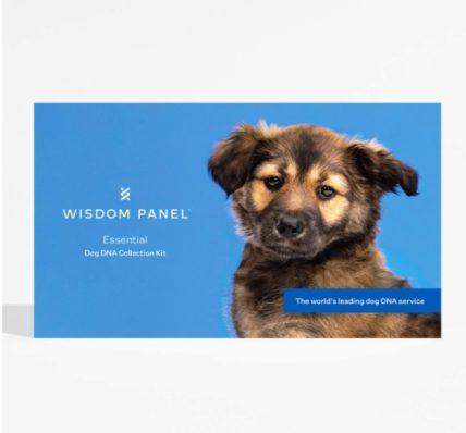 Wisdom Panel Essential