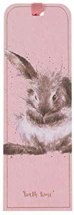 Wrendale Rabbit Bookmark